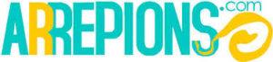 Logo Arrepions