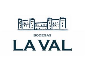 Logo Bodegas La Val